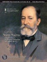 Saint-Saens - Concerto No. 2 in G Minor, Op. 22