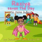 Raziya saves the day
