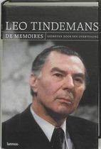 Leo Tindemans - De memoires