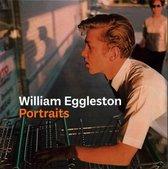 Boek cover William Eggleston Portraits van Phillip Prodger (Hardcover)