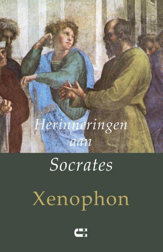 Herinneringen aan Socrates - Xenophon | Fthsonline.com