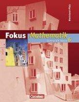Fokus Mathematik - Gymnasium Rheinland-Pfalz. 6. Schuljahr - Schülerbuch
