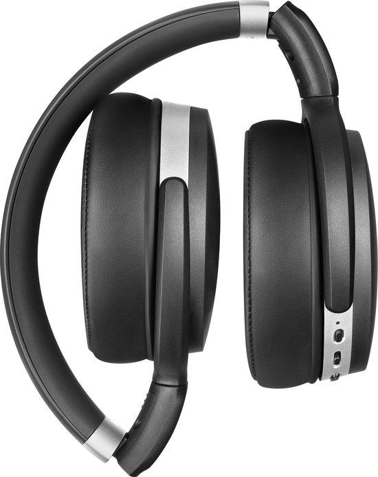 Sennheiser HD 4.50BT NC - Draadloze over-ear koptelefoon - Zwart