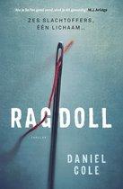 Ragdoll 1 - Ragdoll