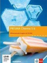 Prisma Chemie. Ausgabe für Niedersachsen - Differenzierende Ausgabe. Schülerbuch mit Schüler-CD-ROM 5./6. Schuljahr