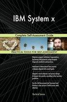 IBM System X