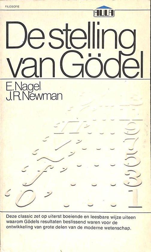 De stelling van Godel - Ernest Nagel  