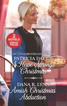 A Hope Springs Christmas and Amish Christmas Abduction