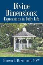Divine Dimensions