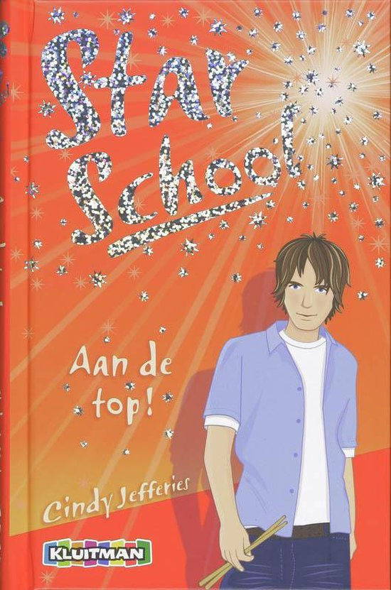 Star school - Aan de top! - Cindy Jefferies pdf epub