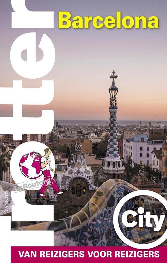 Trotter - Barcelona - none | Fthsonline.com