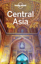Lonely Planet Central Asia
