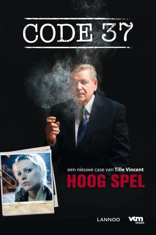 Code 37 - Hoog spel - Tille Vincent  