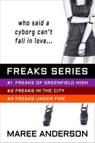 Freaks Series Bundle