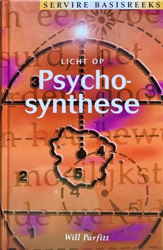 LICHT OP PSYCHOSYNTHESE - Parfitt |