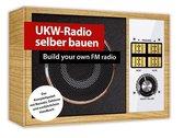 Franzis Verlag 65261 UKW-Retroradio zelfbouw Retro-radio vanaf 14 jaar