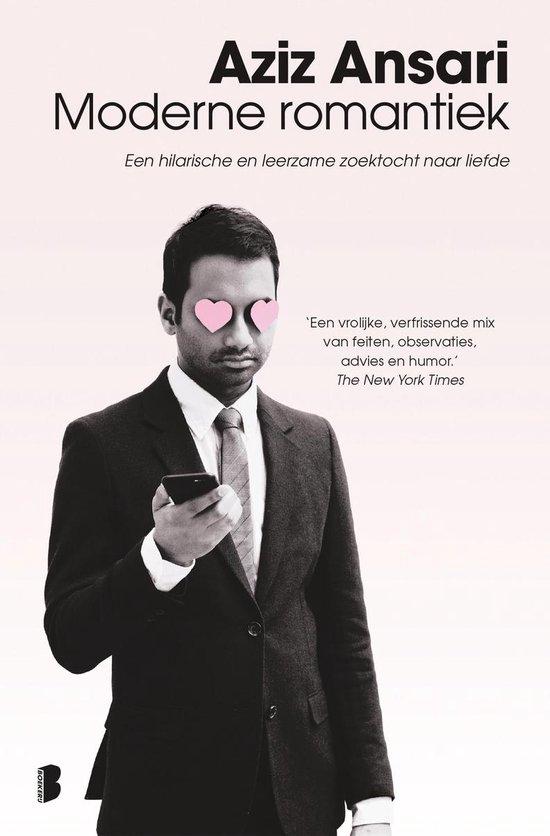 Moderne romantiek - Aziz Ansari | Fthsonline.com