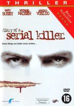 Diary Of A Serial Ki