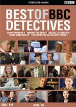 Best Of BBC Detectives - Box 16