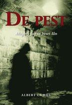 Boek cover De pest van Albert Camus