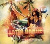 Latin Dance Hits 2015