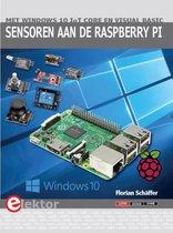 Sensoren aan de Raspberry Pi 2