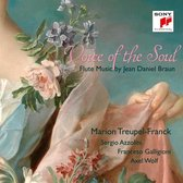 Voice Of The Soul - Flute Music