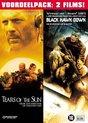Tears Of The Sun/Black Hawk Down