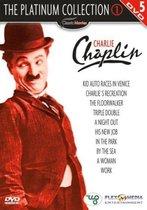 Charlie Chaplin - Platinum Collection 1