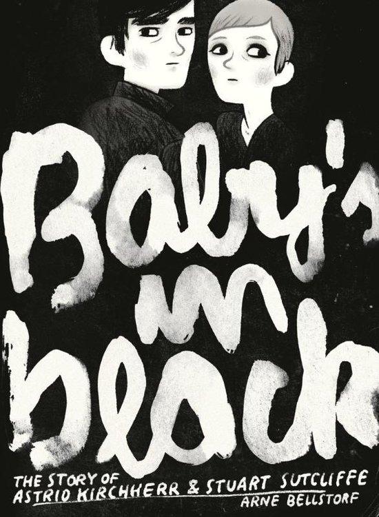 Baby s in black - Arne Bellsstorf   Readingchampions.org.uk