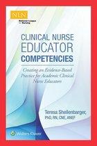 Clinical Nurse Educator Competencies