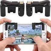 Universele Gaming Fire Button Trigger L1R1 voor Smartphones en Tablets - geschikt voor schietspellen