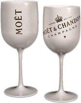 Moët & Chandon Ice Glas - 2 stuks