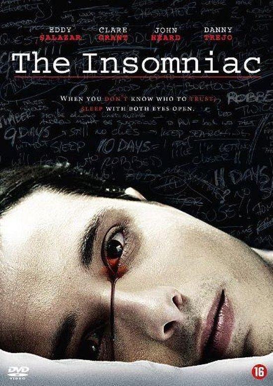 The Insomaniac
