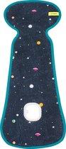 AeroMoov - Luchtlaag Autostoel Groep B - Stars & Planets
