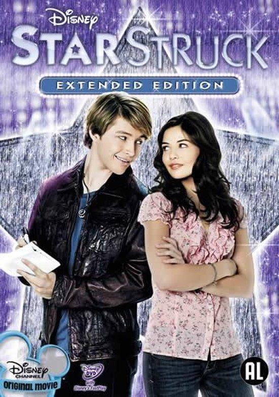 Cover van de film 'StarStruck'
