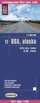 USA 11 Alaska