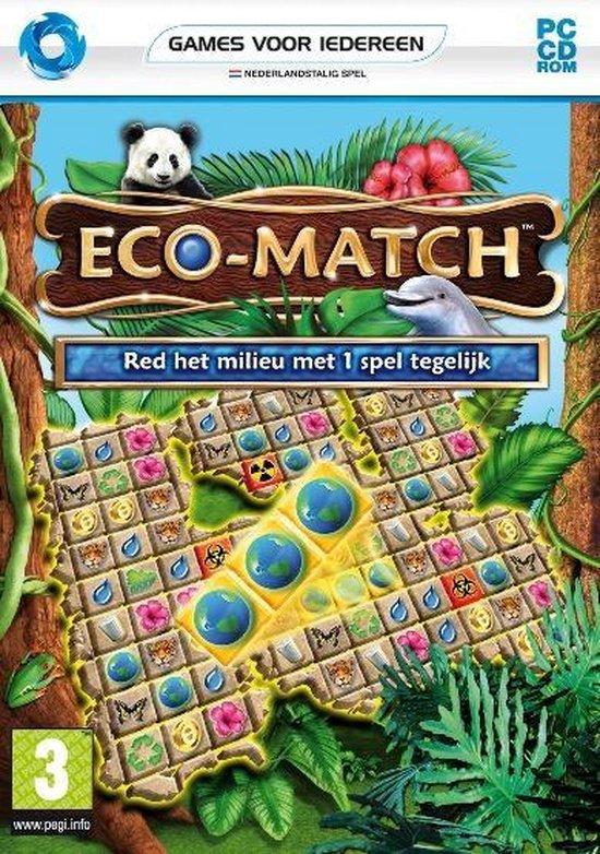 Eco Match – Windows