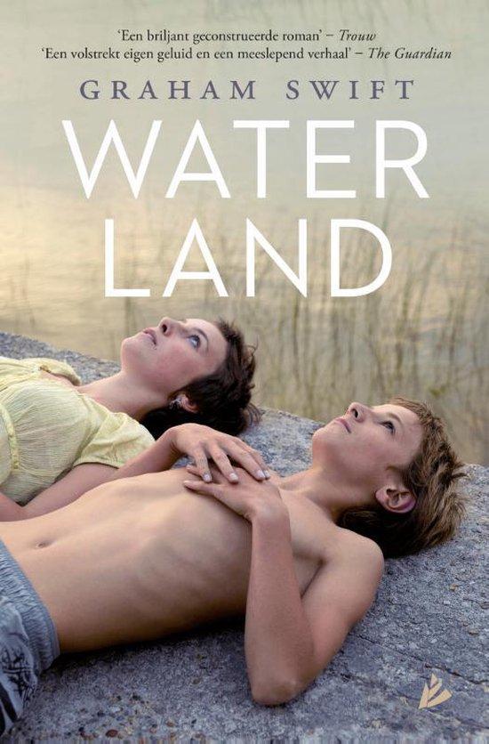 Waterland - Graham Swift |
