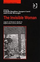 Boek cover The Invisible Woman van Isabelle Baudino