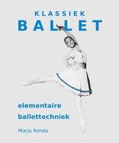 KLASSIEK BALLET  'elementaire ballettechniek'