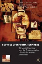 Sources of Information Value