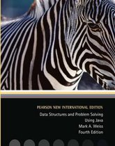 Data Structures and Problem Solving Using Java: Pearson  International Edition