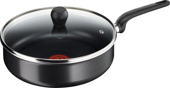 Tefal Only Cook Hapjespan - Ø 24 cm