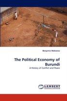 The Political Economy of Burundi