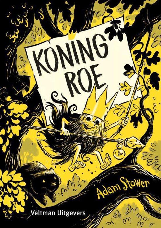 Koning Roe - Adam Stower |