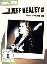 Legacy Volume One (Deluxe)