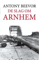Boek cover De slag om Arnhem van Antony Beevor (Onbekend)