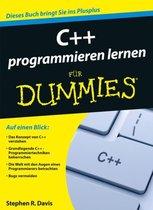 C++ programmieren lernen fur Dummies