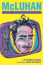 Boek cover McLuhan For Beginners van W. Terrance Gordon
